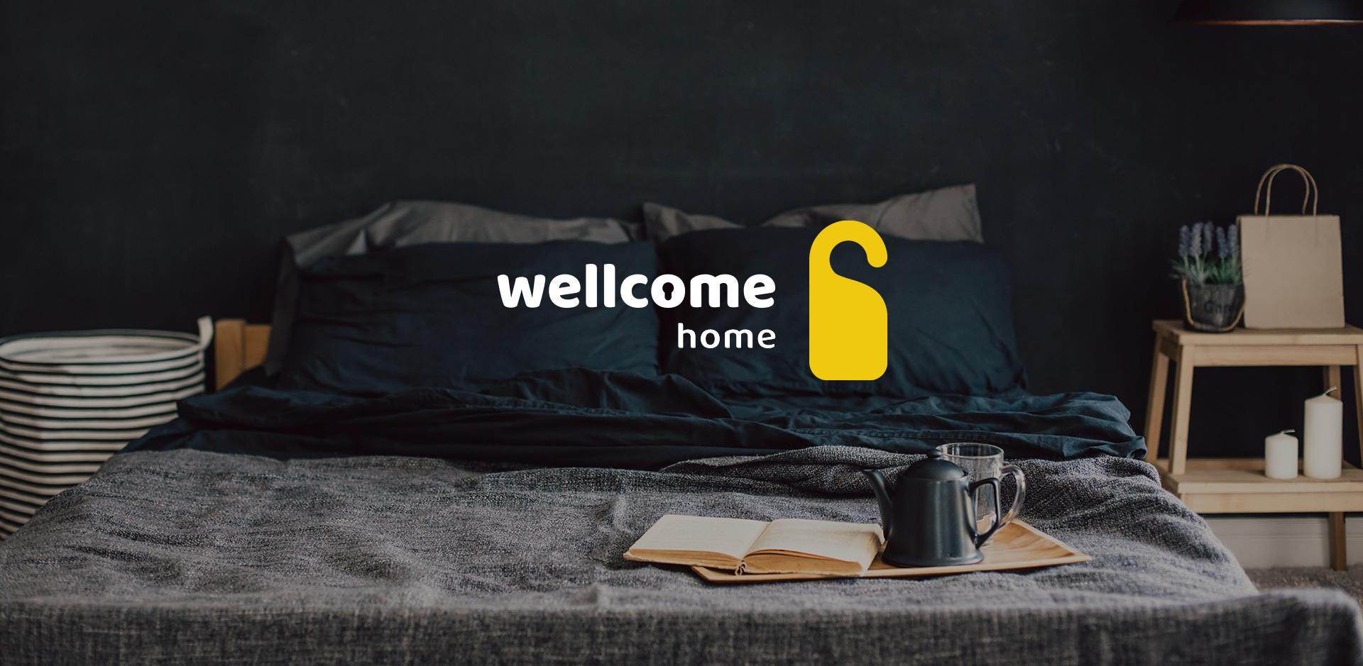 Wellcome Home